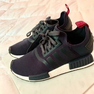 Original Adidas NMD R1's